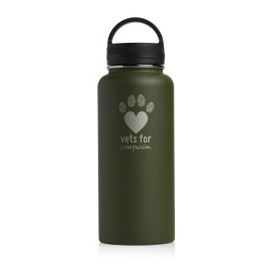 Muve VFC Large Insulated Water Bottle 946ml 32oz