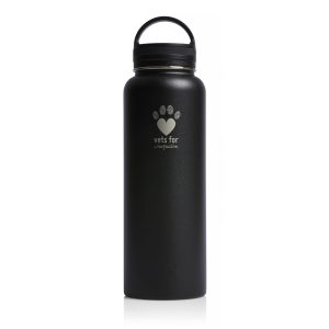 Muve VFC Giant Insulated Water Bottle 946ml 40oz